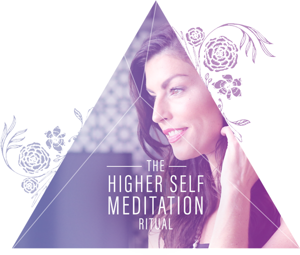 The Higher Self Meditation Ritual